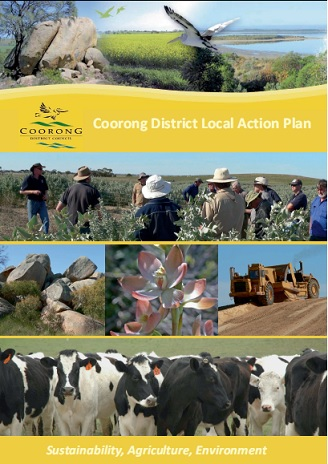 Coorong LAP cover