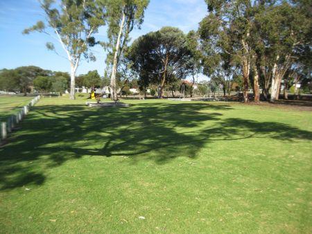 Bordertown Virgo Park